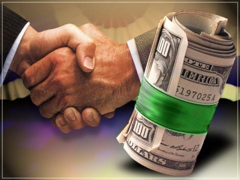 Дзарасов Р.С., Новоженов Д.В. - Инвестиционное поведение российских корпораций в условиях инсайдерского контроля